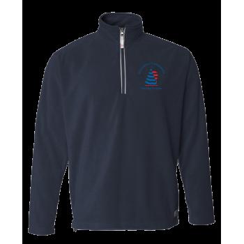 MCSC - Colorado Clothing - Rockvale Microfleece Quarter-Zip Pullover