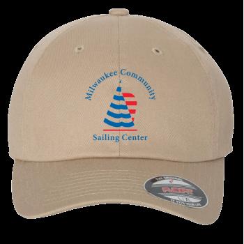MCSC - Flexfit - Cotton Twill Dad's Cap