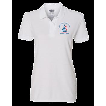 MCSC - Gildan - DryBlend® Women's Double Pique Sport Shirt
