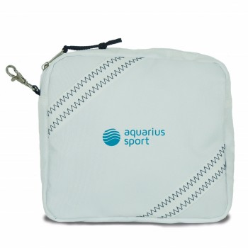 Aquarius Sport - Chesapeake Accessory Pouch - Personalize FREE!