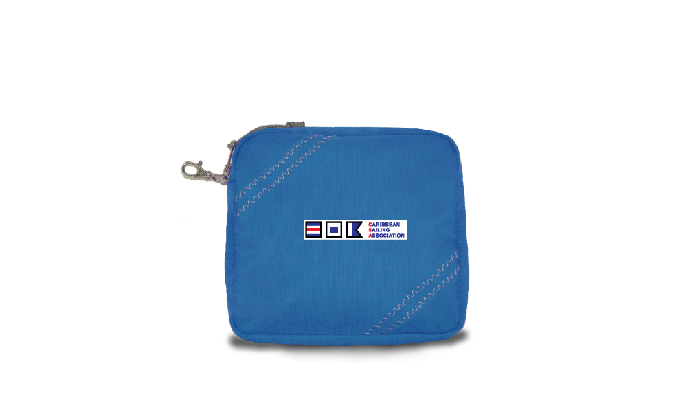 The Chesapeake Accessory Pouch is a simple, versatile, practical way to keep all the little things under control. Great for cables, adapters, batteries, office supplies, medicine and first aid necessities, and so much more.