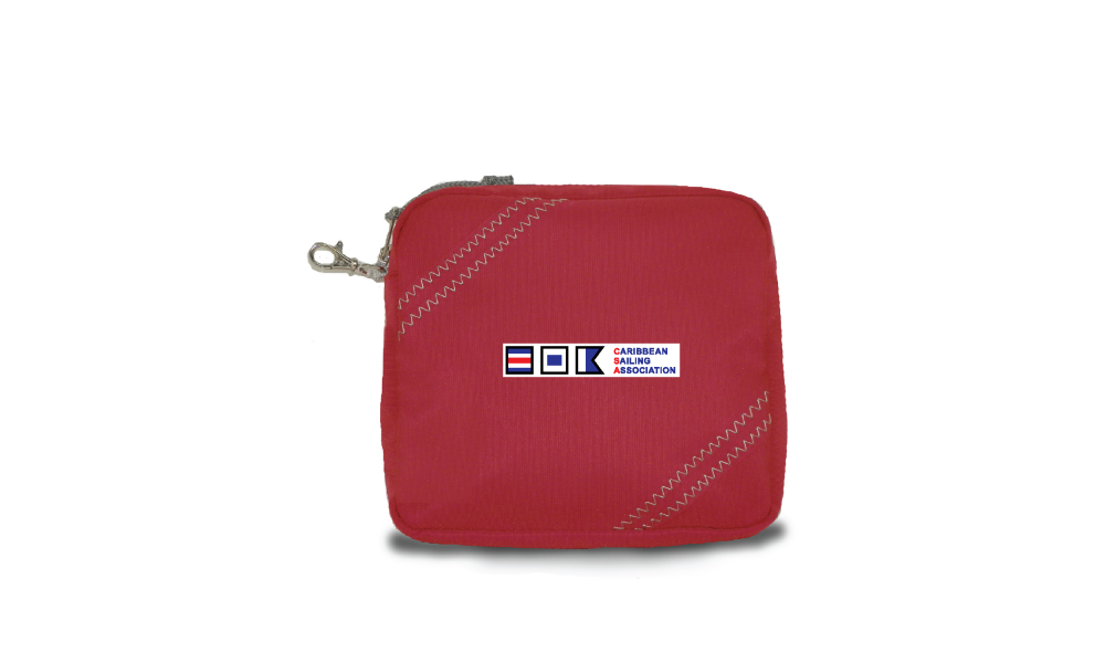 CSA - Chesapeake Accessory Pouch - You can PERSONALIZE!