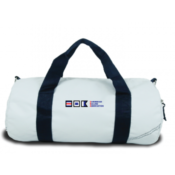 CSA - Newport Round Duffel - Medium - YOU CAN PERSONALIZE IT!