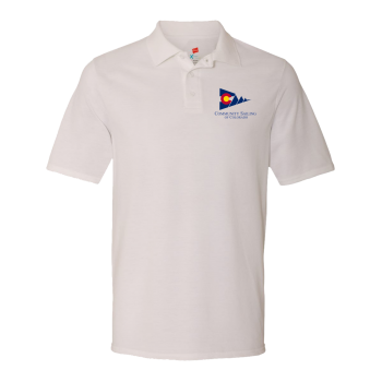 CSC - Hanes - X-Temp Pique Sport Shirt with Fresh IQ