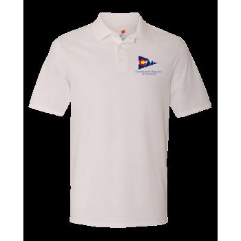 CSC - Hanes - X-Temp Pique Sport Shirt with Fresh IQ