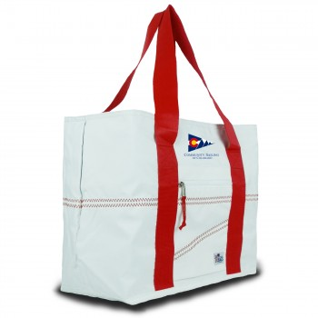 CSC offer  Newport Tote - Large  - PERSONALIZE FREE!