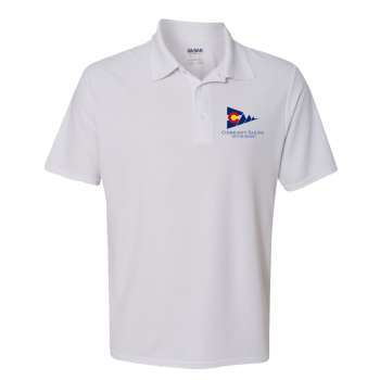 CSC - Gildan - Performance® Double Pique Sport Shirt
