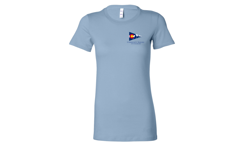 CSC - Bella + Canvas - Women's The Favorite Tee