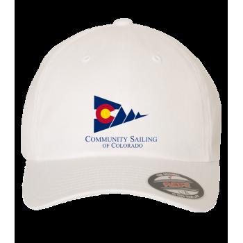 CSC - Flexfit - Cotton Twill Dad's Cap
