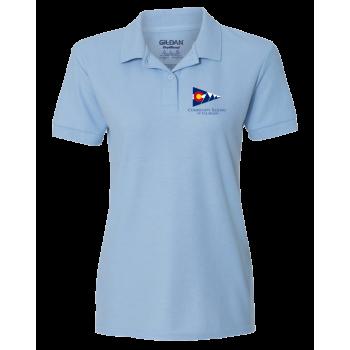 CSC - Gildan - DryBlend® Women's Double Pique Sport Shirt