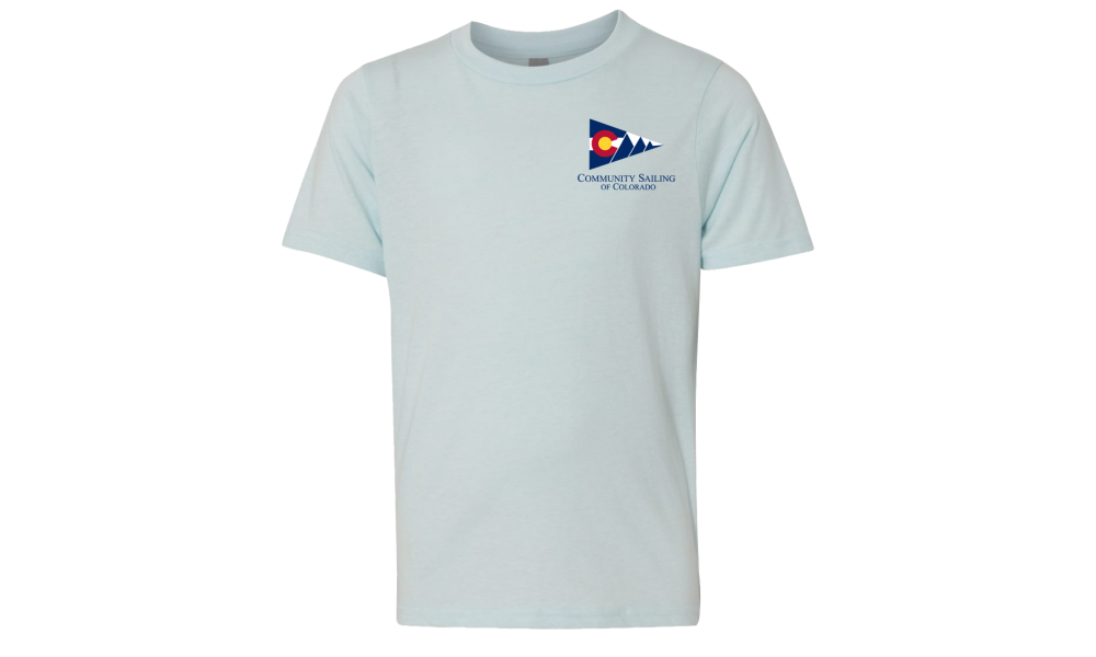 CSC - Next Level Youth CVC Crew Tee