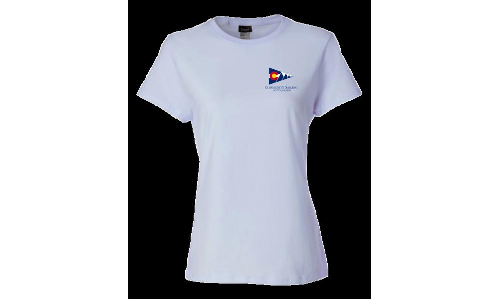 CSC - Hanes - Nano-T Women's T-Shirt