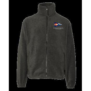 CSC - Sierra Pacific Youth Full-Zip Fleece Jacket