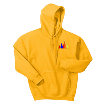 LMSA Heavy Blend™ Hooded Sweatshirt