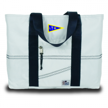 LMSA offer Newport Tote - Medium - PERSONALIZE FREE!