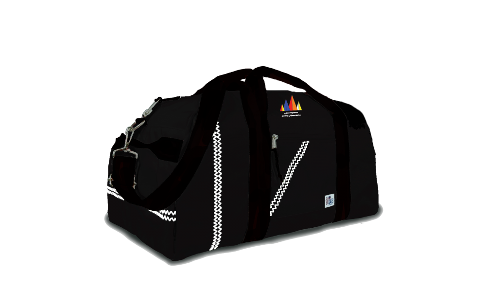 LMSA offer Imperial Square Duffel - Large - PERSONALIZE FREE!