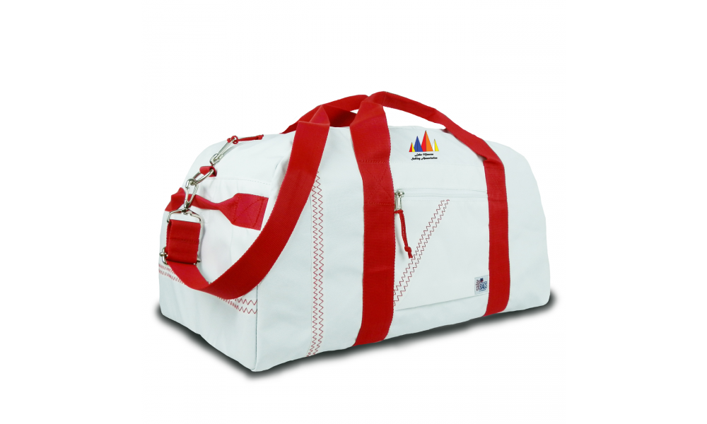 LMSA offer Newport Square Duffel - XL -  PERSONALIZE FREE