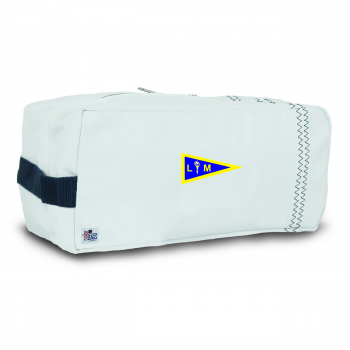 LMSA offer Newport Toiletry Kit - PERSONALIZE FREE!