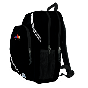 LMSA offer Impreial Backpack - PERSONALIZE FREE!