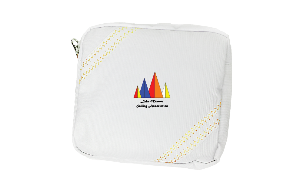 LMSA offer Cabana Accessory Pouch - Personalize FREE!