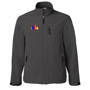 LMSA - Weatherproof - Soft Shell Jacket