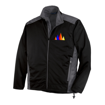 LMSA  Soft Shell Jacket