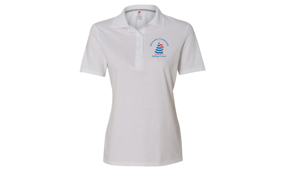 MCSC - Hanes - X-Temp™ Women's Sport Shirt