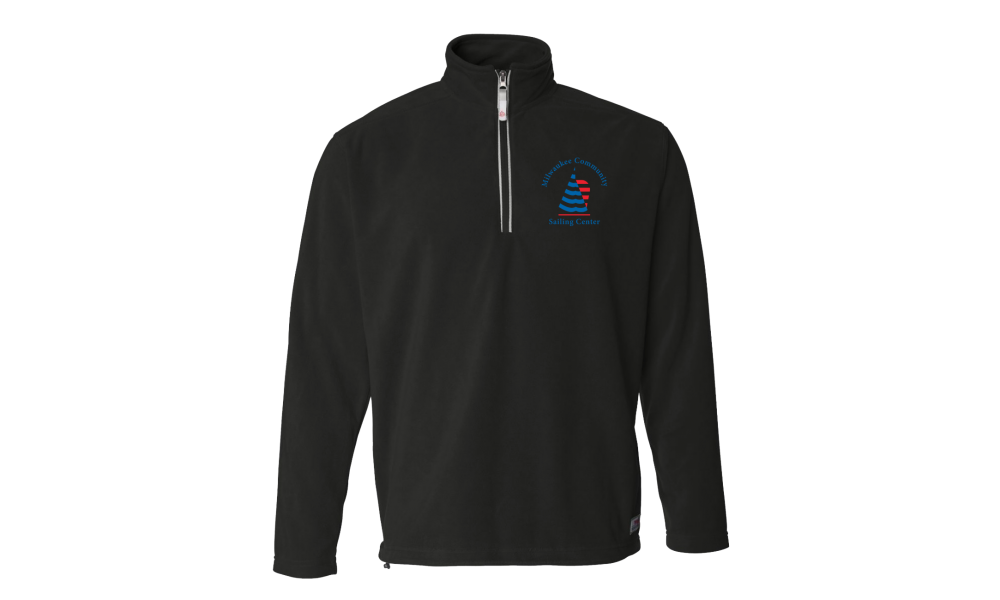 MCSC - Colorado Clothing - Rockvale Microfleece Quarter-Zip Pullover