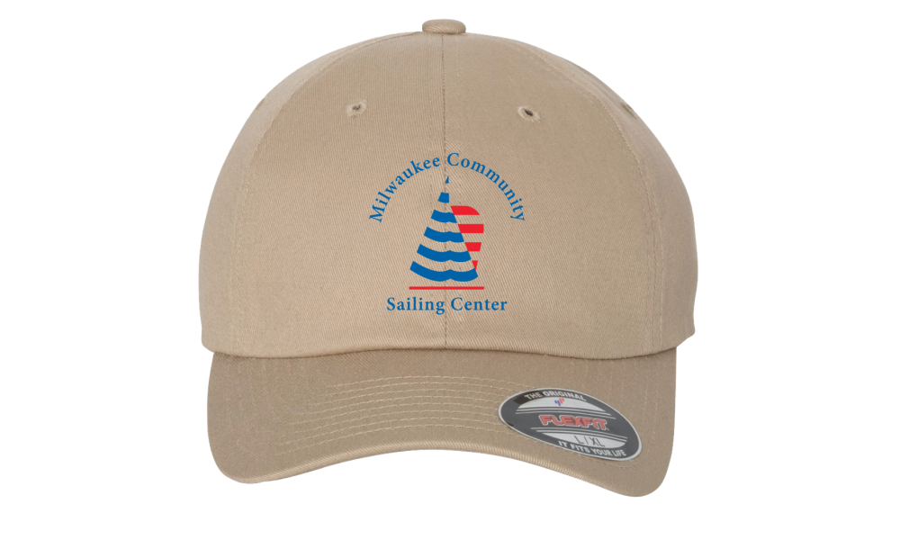 MCSC - Flexfit - Cotton Twill Dad's Cap