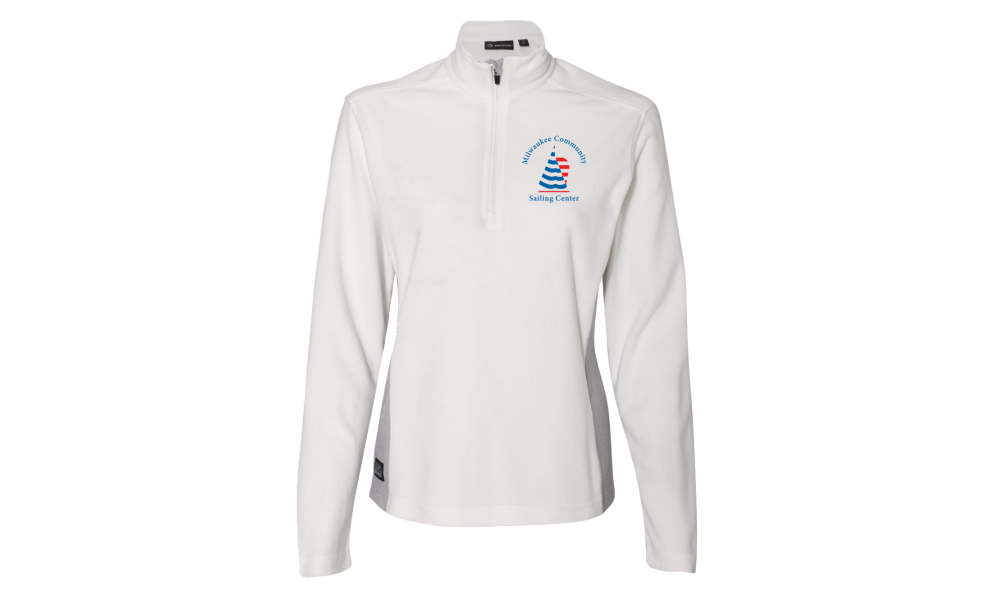 MCSC - DRI DUCK - Pulse Women's Nano Fleece
