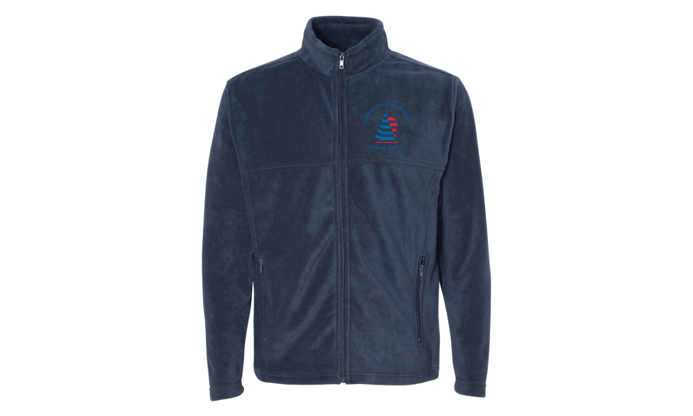 MCSC - Colorado Clothing - Classic Sport Fleece Full-Zip Jacket