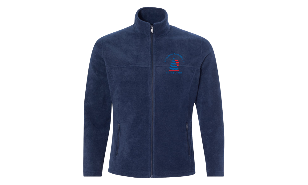 MCSC - Colorado Clothing - Women's Classic Sport Fleece Full-Zip Jacket