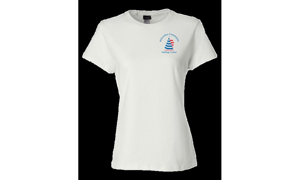 MCSC - Hanes - Nano-T Women's T-Shirt