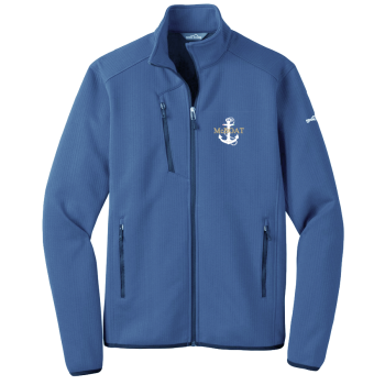 McBoat - Eddie Bauer Dash Full Zip Fleece