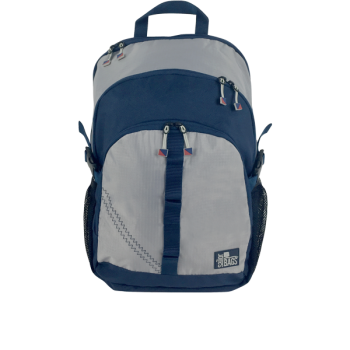 CSS offer Silver Spinnaker Daypack - PERSONALIZE FREE!