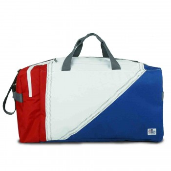 McBoat  offer Tri-Sail Duffel - PERSONALIZE FREE!