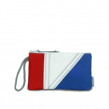 CSS offer Tri-Sail Wristlet  - PERSONALIZE FREE!