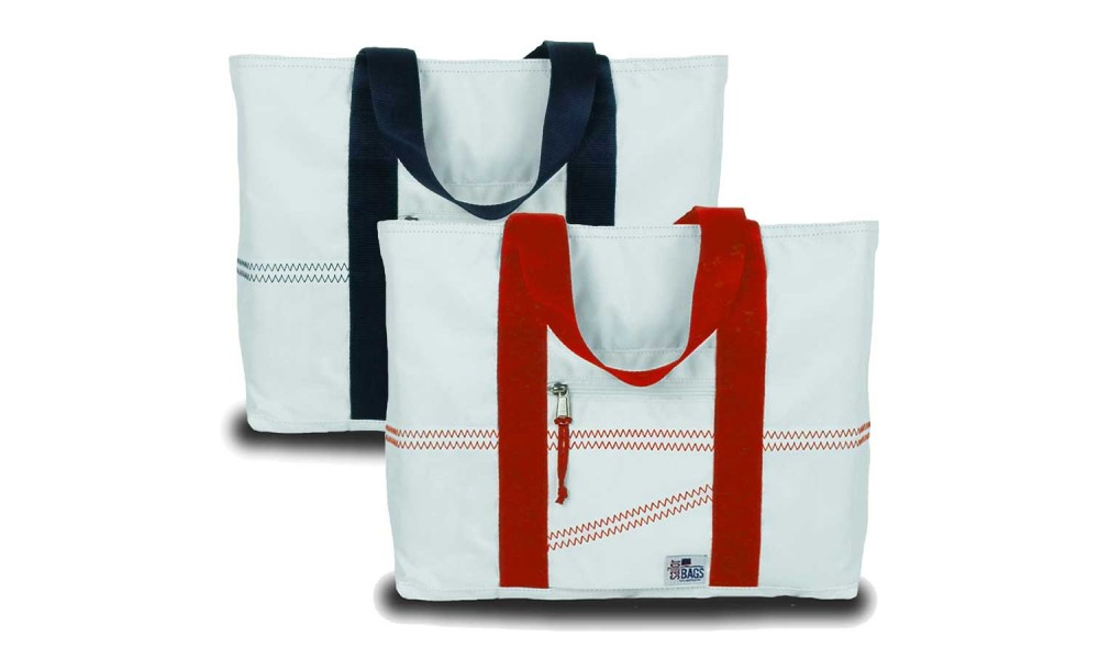 CSS offer Newport Tote - Medium - Personalize FREE!