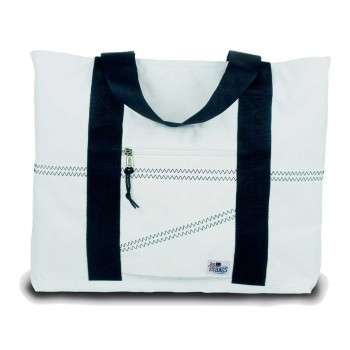 USCGA  offer  Newport Tote - Large  - PERSONALIZE FREE!