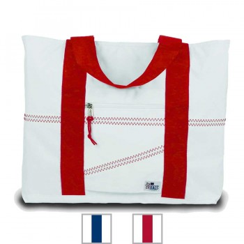 McBoat offer  Newport Tote - Large  - PERSONALIZE FREE!