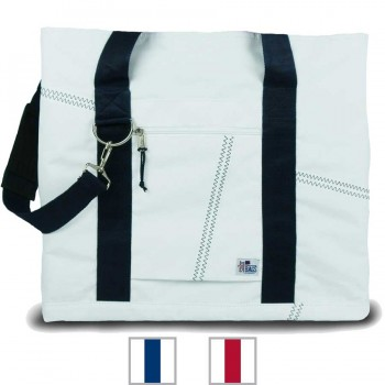 MCSC offer  Newport Tote - XL - PERSONALIZE FREE!