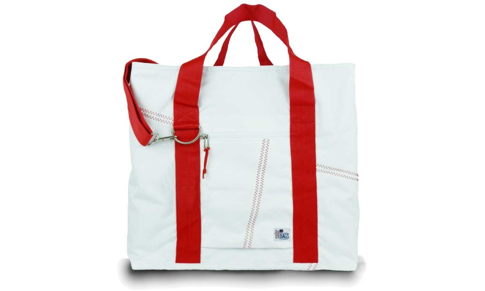 McBoat offer  Newport Tote - XL - PERSONALIZE FREE!