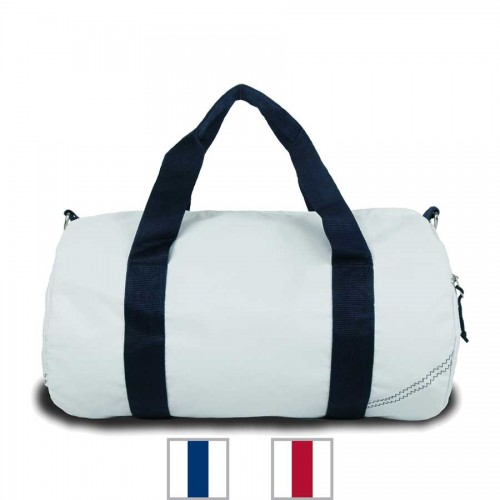 Newport Round Duffel - Medium