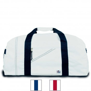 McBoat offer Newport Square Duffel - XL  - PERSONALIZE FREE