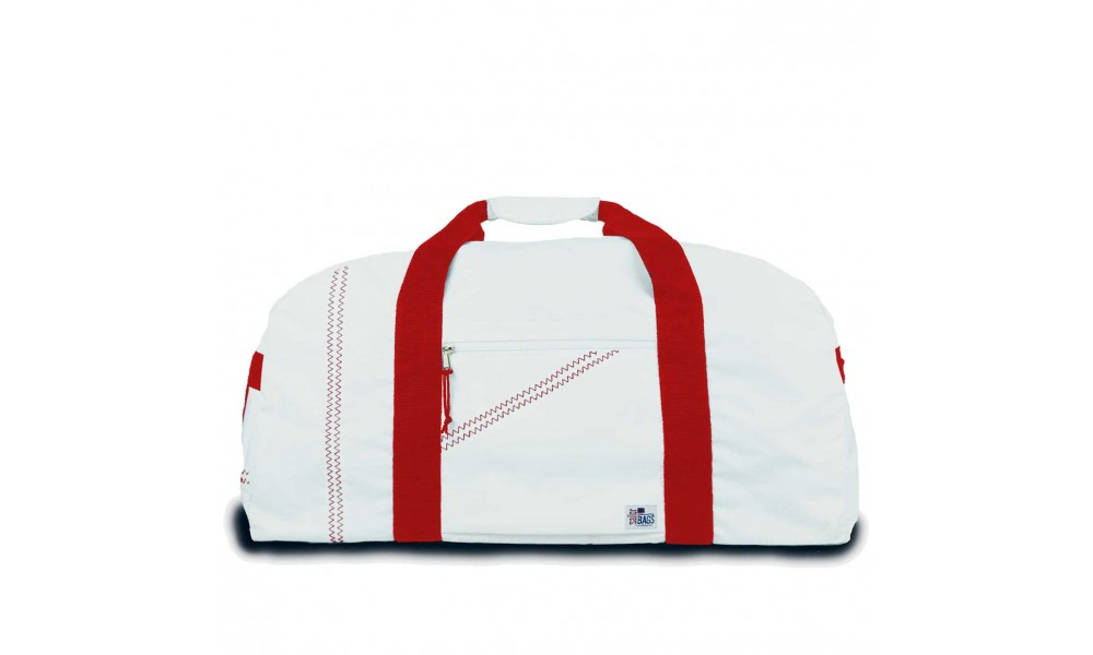 BoatUS offer Newport Square Duffel - XL BoatUS offer