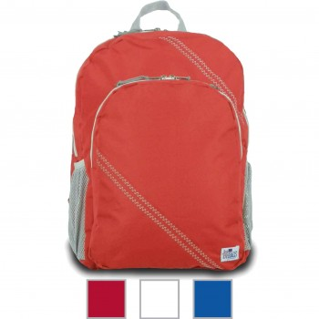 McBoat offer Chesapeake Backpack - PERSONALIZE FREE!