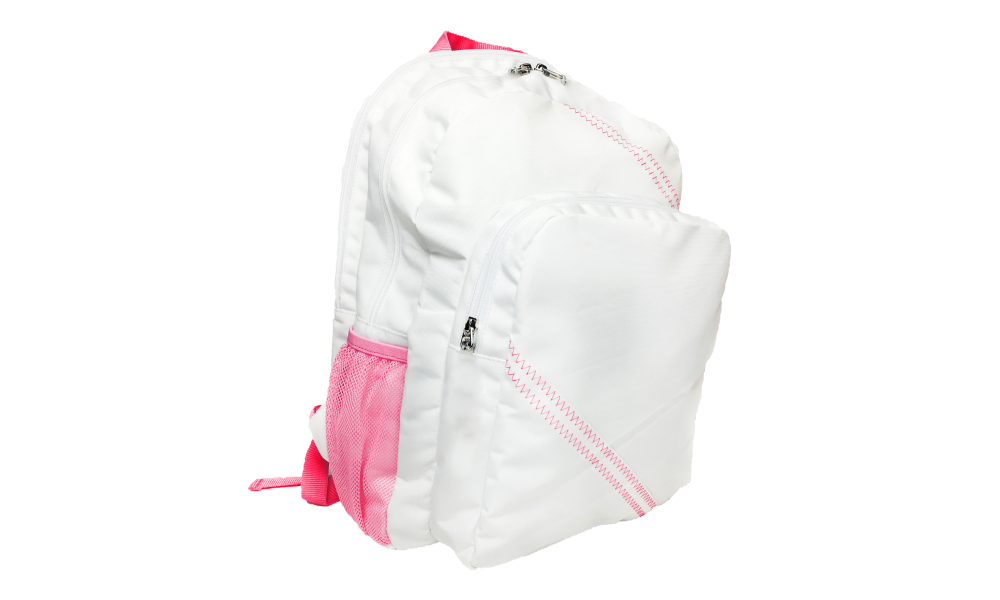 BoatUS offer Cabana Backpack- PERSONALIZE FREE!