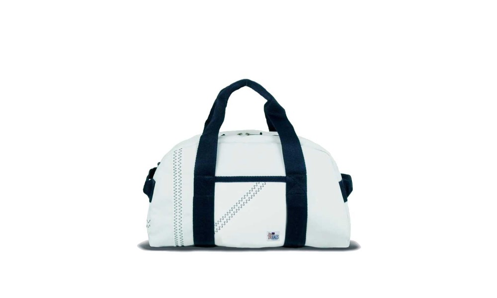 Newport Square Duffel - Small