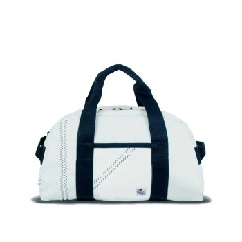 US SAILING Newport Square Duffel - Small- PERSONALIZE FREE!