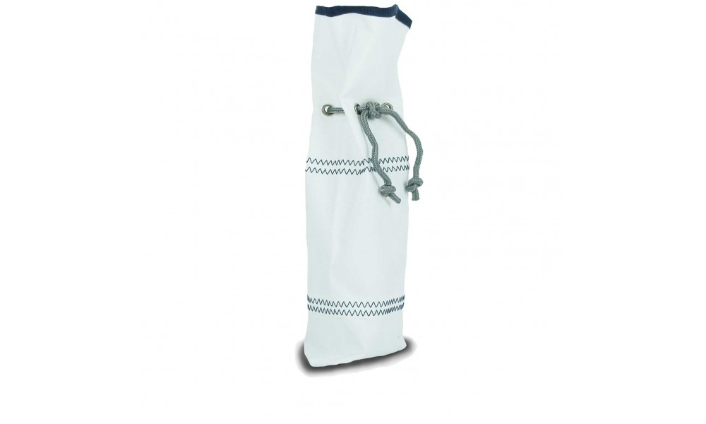 Aquarius Sport - Wine Gift Bag - Personalize FREE!